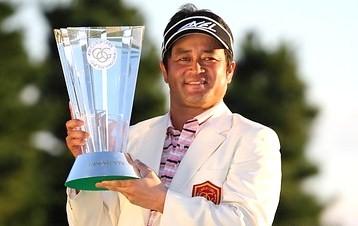 真一 横田 <いま、ジャパンゴルフツアーでは横田先生の講義が熱い・・・!!>【国内男子ツアー JGTO】|GDO